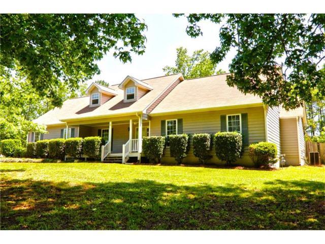 150 Sterling Avenue, Mcdonough, GA 30252 (MLS #5845618) :: North Atlanta Home Team