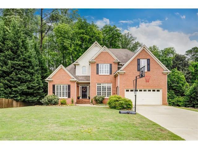 3129 Kates Way NW, Kennesaw, GA 30152 (MLS #5845672) :: North Atlanta Home Team