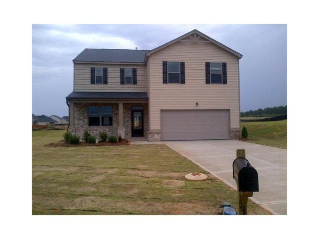 1274 Vienna Court, Hampton, GA 30228 (MLS #5845685) :: North Atlanta Home Team