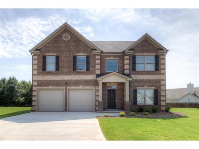 1280 Vienna Court, Hampton, GA 30228 (MLS #5845701) :: North Atlanta Home Team