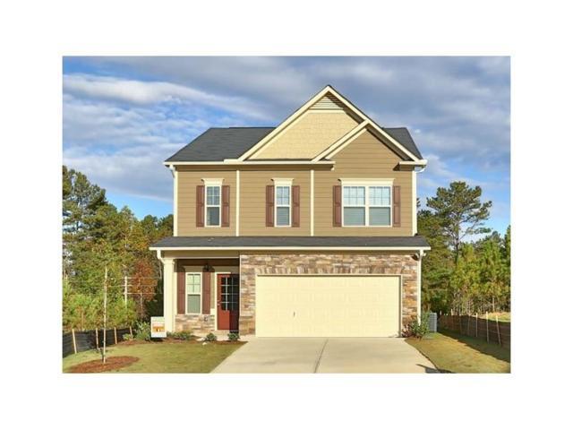 1247 Candler Court, Morrow, GA 30260 (MLS #5845766) :: North Atlanta Home Team