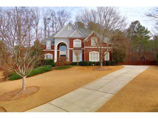 2322 Grain Meadow Lane, Stone Mountain, GA 30087 (MLS #5845767) :: North Atlanta Home Team