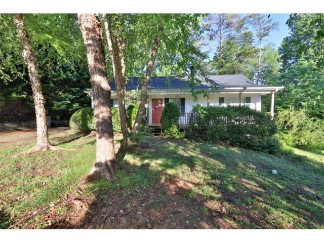 9650 Crestview Terrace, Gainesville, GA 30506 (MLS #5845792) :: North Atlanta Home Team