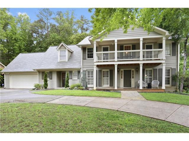 1642 Womack Road, Atlanta, GA 30338 (MLS #5845818) :: North Atlanta Home Team