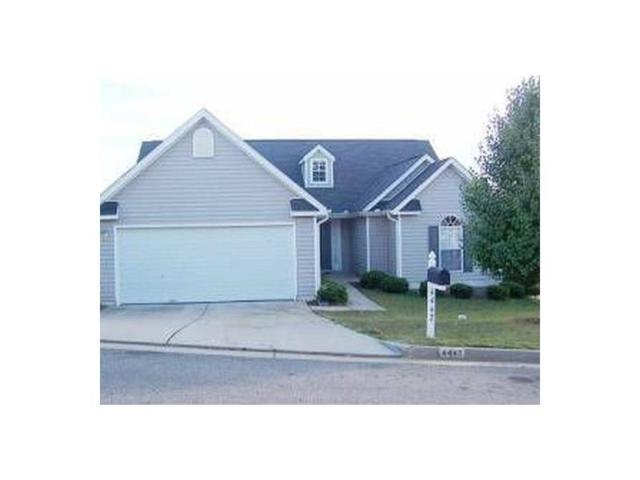 4442 Jackam Ridge Court, Lithonia, GA 30038 (MLS #5845854) :: North Atlanta Home Team