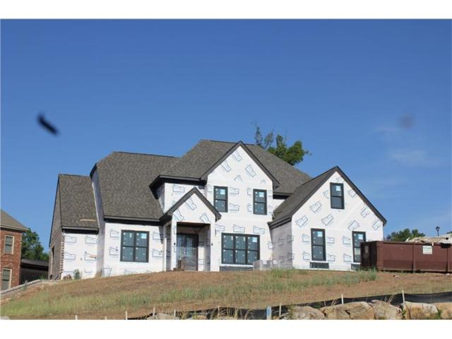 1715 Turnberry Avenue, Suwanee, GA 30024 (MLS #5845874) :: North Atlanta Home Team