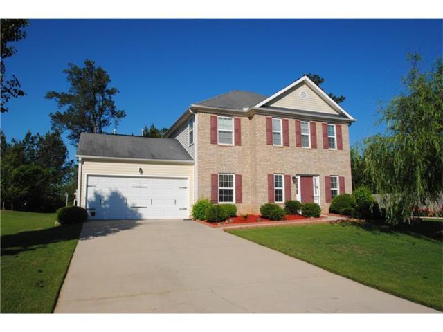 1215 Saint James Place, Loganville, GA 30052 (MLS #5845890) :: North Atlanta Home Team