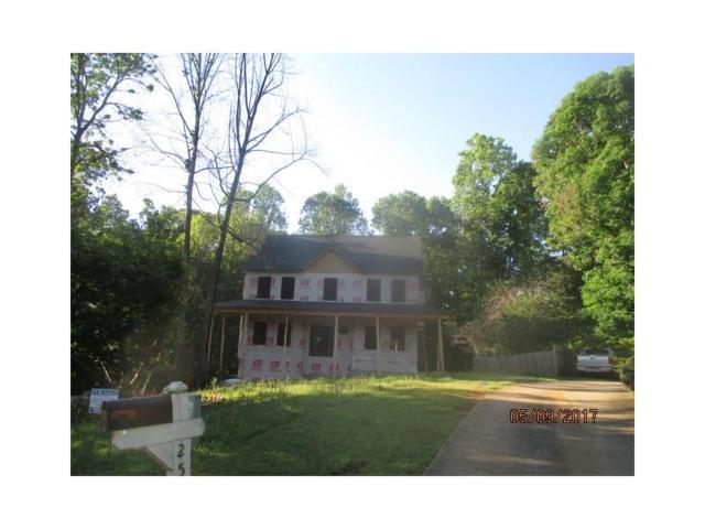 258 Carol Place, Douglasville, GA 30134 (MLS #5845899) :: North Atlanta Home Team