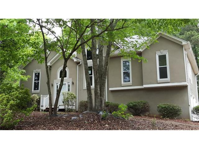 355 Camden Woods Drive, Dallas, GA 30157 (MLS #5845907) :: North Atlanta Home Team