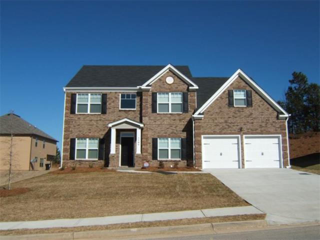 1291 Vienna Court, Hampton, GA 30228 (MLS #5845909) :: North Atlanta Home Team