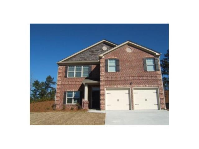 1285 Vienna Court, Hampton, GA 30228 (MLS #5845912) :: North Atlanta Home Team