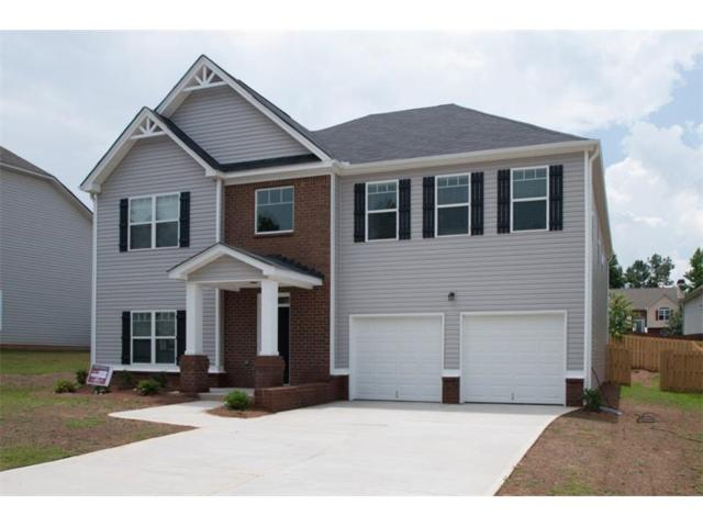 1267 Vienna Court, Hampton, GA 30228 (MLS #5845921) :: North Atlanta Home Team
