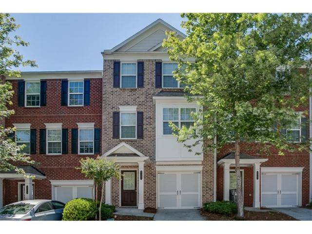 2100 Meadow Peak Road #156, Duluth, GA 30097 (MLS #5845948) :: North Atlanta Home Team