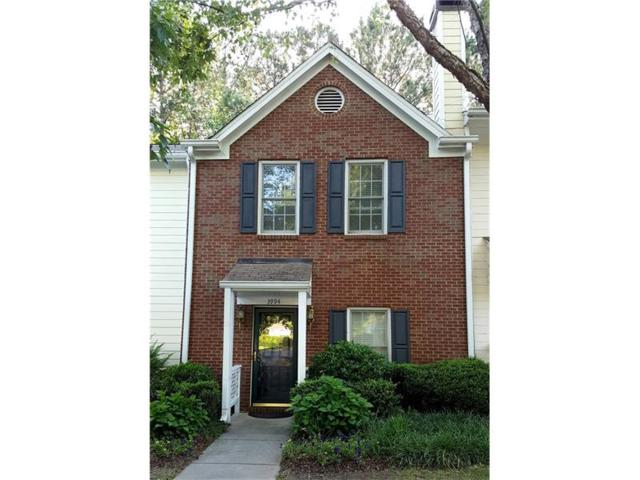 3994 Camden Way, Alpharetta, GA 30005 (MLS #5845995) :: North Atlanta Home Team
