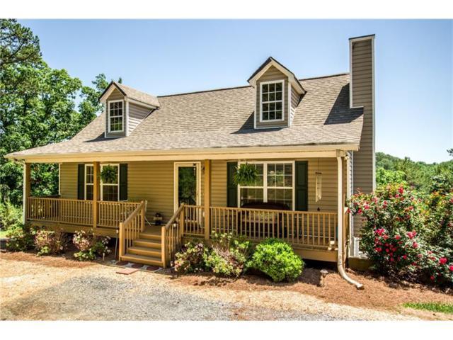1586 Paladin Drive, Ranger, GA 30734 (MLS #5846001) :: North Atlanta Home Team