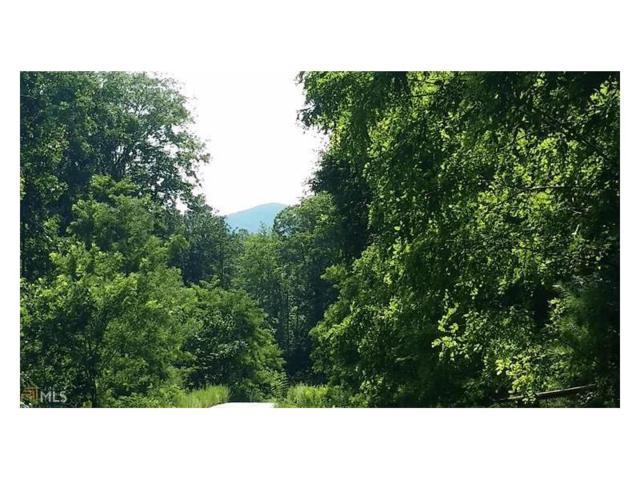 30-31 King Mt Drive, Clayton, GA 30525 (MLS #5846038) :: North Atlanta Home Team
