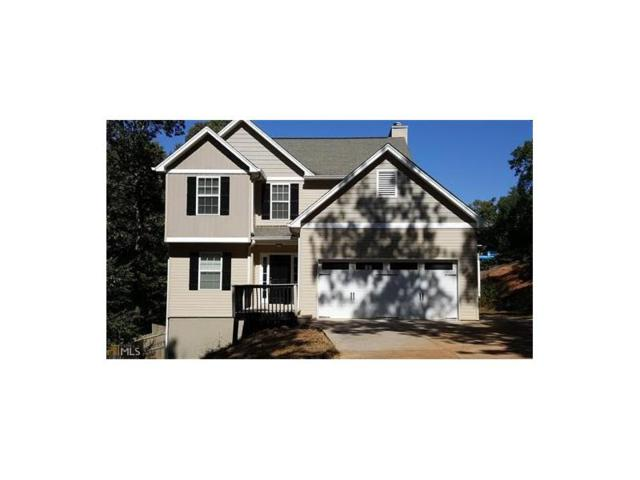 7523 Magnolia Lane, Murrayville, GA 30564 (MLS #5846065) :: North Atlanta Home Team