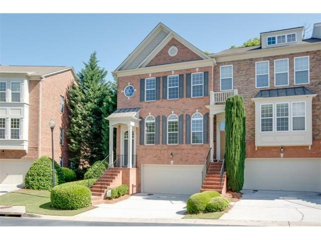 1635 Wehunt Place SE #13, Smyrna, GA 30082 (MLS #5846087) :: North Atlanta Home Team