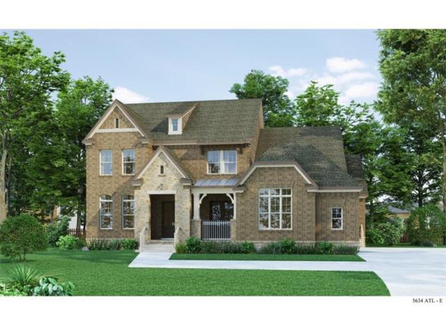 6125 Woodlawn Drive, Suwanee, GA 30024 (MLS #5846098) :: North Atlanta Home Team