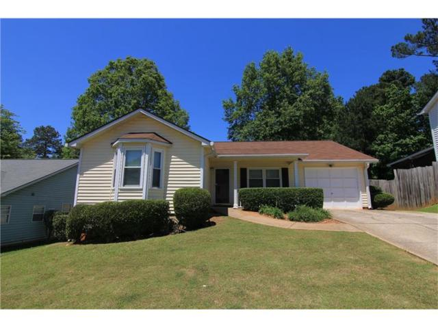 1644 Cobbs Creek Lane, Decatur, GA 30032 (MLS #5846101) :: North Atlanta Home Team