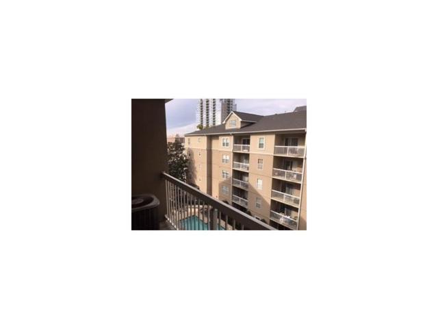 1074 Peachtree Walk NE B513, Atlanta, GA 30309 (MLS #5846103) :: North Atlanta Home Team