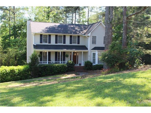 450 Silver Pine Trail, Roswell, GA 30076 (MLS #5846104) :: North Atlanta Home Team