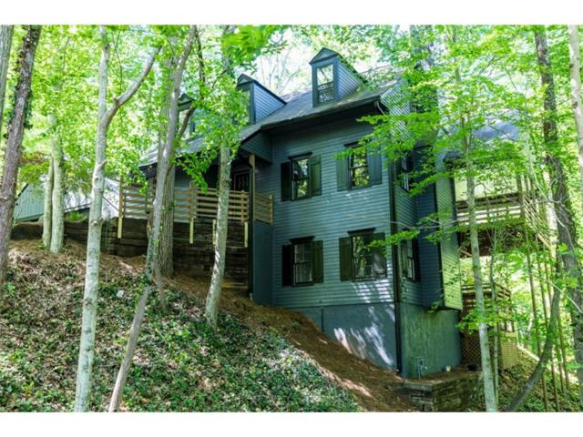 4008 Loch Highland Pass NE, Roswell, GA 30075 (MLS #5846135) :: North Atlanta Home Team