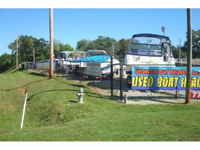 5787 Holiday Road, Buford, GA 30518 (MLS #5846147) :: North Atlanta Home Team
