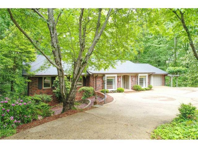 1260 Springdale Road, Gainesville, GA 30501 (MLS #5846153) :: North Atlanta Home Team