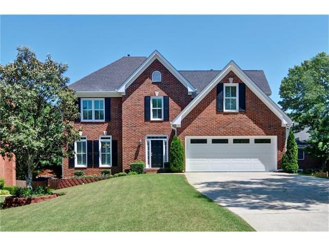 225 Vicarage Court, Alpharetta, GA 30005 (MLS #5846171) :: North Atlanta Home Team