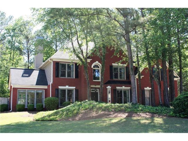 6025 Twinpoint Way, Woodstock, GA 30189 (MLS #5846263) :: Path & Post Real Estate