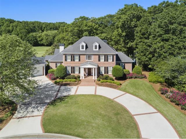 713 Bluff Road, Statham, GA 30666 (MLS #5846269) :: North Atlanta Home Team