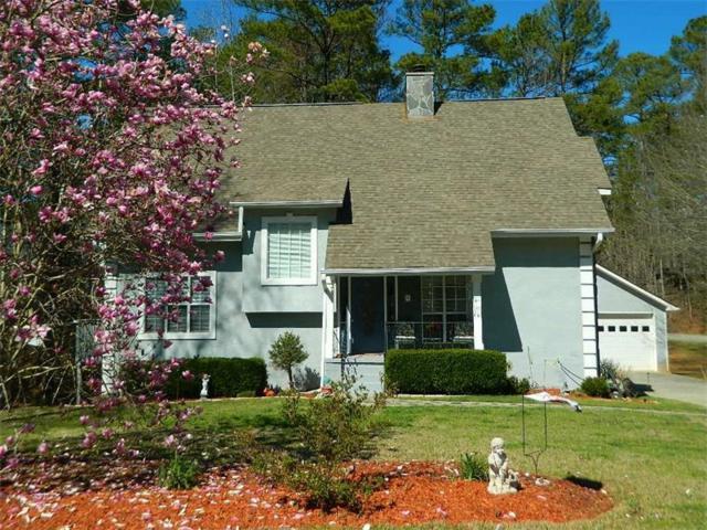 2718 Turtle Cove Throughway, Monticello, GA 31064 (MLS #5846300) :: North Atlanta Home Team