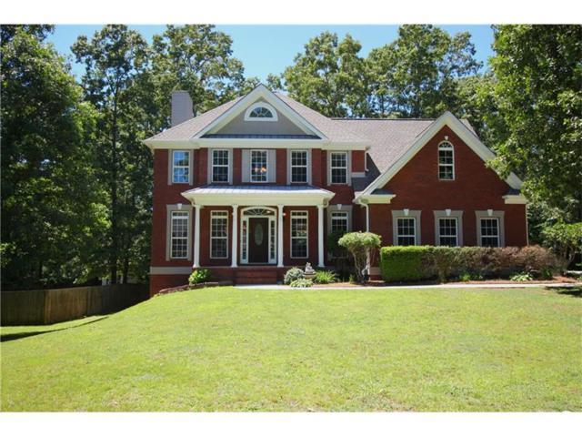 35 Friendship Road, Euharlee, GA 30145 (MLS #5846313) :: North Atlanta Home Team