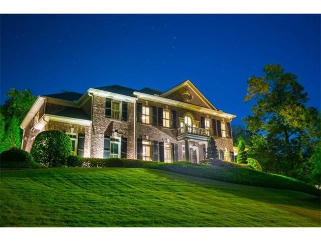 104 Peninsula Drive, Peachtree City, GA 30269 (MLS #5846330) :: North Atlanta Home Team