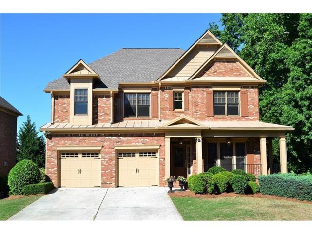 1792 Elesmere Oak Court, Duluth, GA 30097 (MLS #5846358) :: North Atlanta Home Team