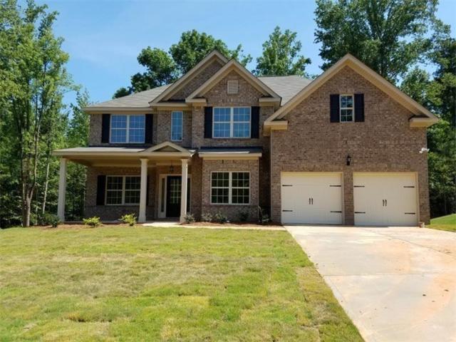 2111 Ginger Estates Drive, Conyers, GA 30013 (MLS #5846367) :: North Atlanta Home Team