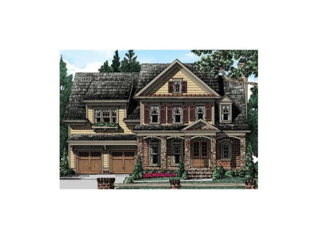 715 Links View Drive, Sugar Hill, GA 30518 (MLS #5846368) :: North Atlanta Home Team