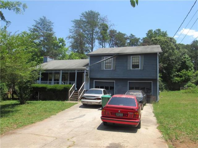 430 Pennybrook Drive, Stone Mountain, GA 30087 (MLS #5846409) :: North Atlanta Home Team