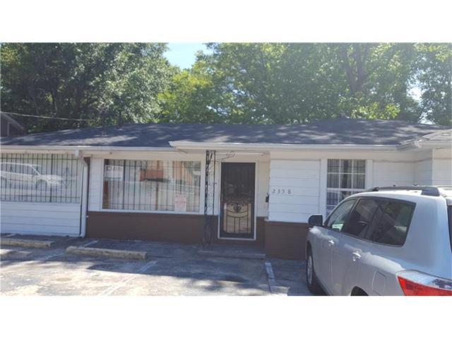 2358 Candler Road, Decatur, GA 30032 (MLS #5846429) :: North Atlanta Home Team