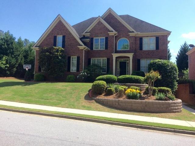 700 Westwind Lane, Alpharetta, GA 30005 (MLS #5846442) :: North Atlanta Home Team