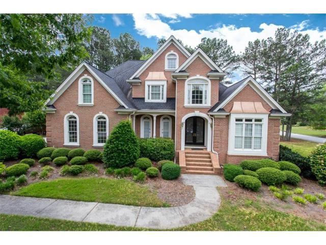 1655 Natchez Way, Grayson, GA 30017 (MLS #5846446) :: North Atlanta Home Team