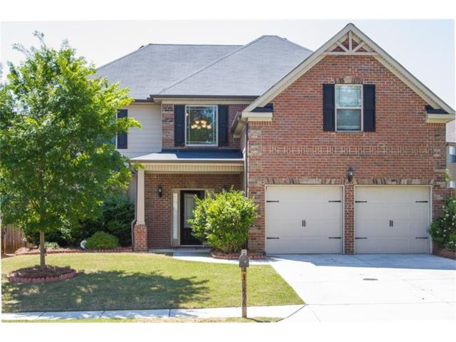 3598 Clarecastle Drive, Buford, GA 30519 (MLS #5846455) :: North Atlanta Home Team