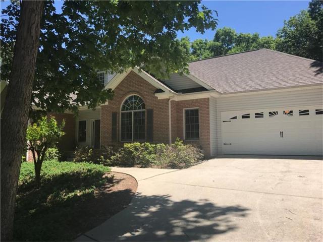2606 Gold Leaf Point, Gainesville, GA 30504 (MLS #5846464) :: North Atlanta Home Team