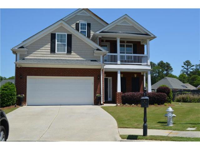 2103 Benchmark Drive, Snellville, GA 30078 (MLS #5846479) :: North Atlanta Home Team