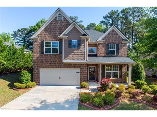 5520 Ivy Nole, Cumming, GA 30040 (MLS #5846541) :: North Atlanta Home Team