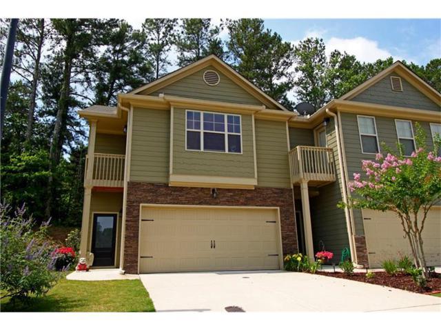 2349 Whispering Drive NW, Kennesaw, GA 30144 (MLS #5846551) :: North Atlanta Home Team
