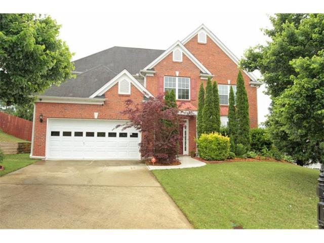 2641 Colleen Lane, Dacula, GA 30019 (MLS #5846581) :: North Atlanta Home Team