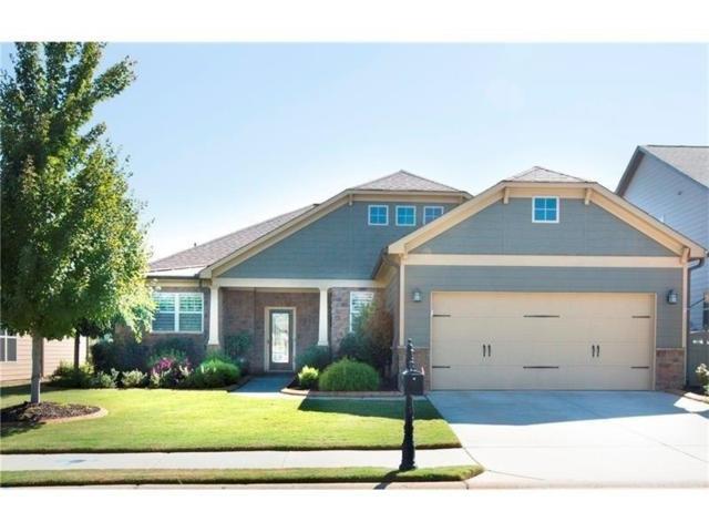 542 Appalachian Woods Drive, Canton, GA 30114 (MLS #5846591) :: Path & Post Real Estate