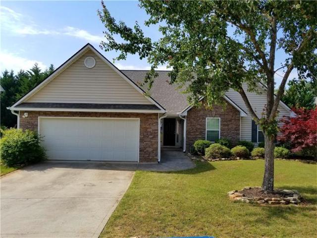 3546 Bridle Brook Drive, Auburn, GA 30011 (MLS #5846636) :: North Atlanta Home Team